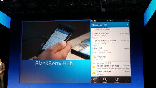 BlackBerry 10 ya está aquí2