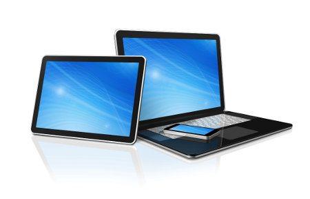 Los tablets y smartphones no reemplazarán a las PCs pronto