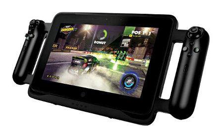Razer Edge, el nuevo tablet gamer es presentado oficialmente