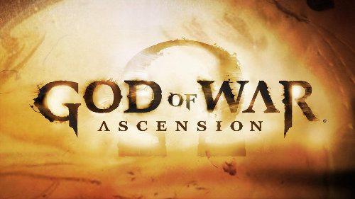 God of War Ascension, trailer de lanzamiento