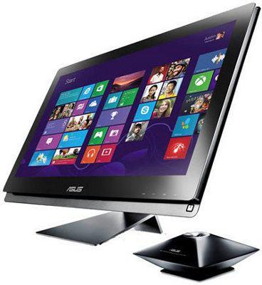 ASUS ET2701INTI-B090K, nueva todo en uno de gama alta con pantalla de 27 pulgadas