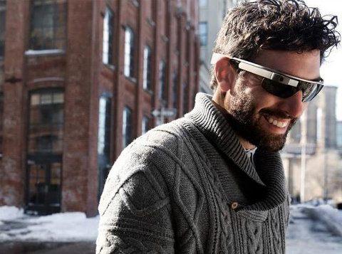 Google prohíbe que las Glass sean revendidas o prestadas