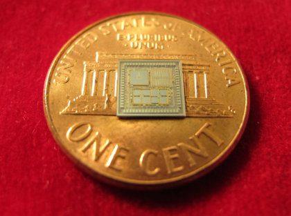 La DARPA está desarrollando un chip de navegación que mejora la tecnología GPS
