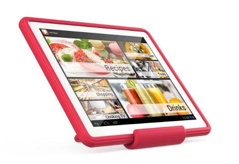 Archos ChefPad, el tablet Android para cocineros