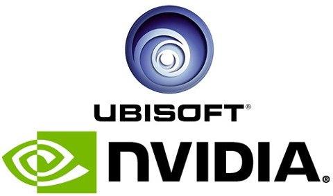 NVIDIA y Ubisoft forman nueva alianza