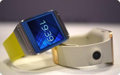 El Galaxy Band será el nuevo smartwatch de Samsung