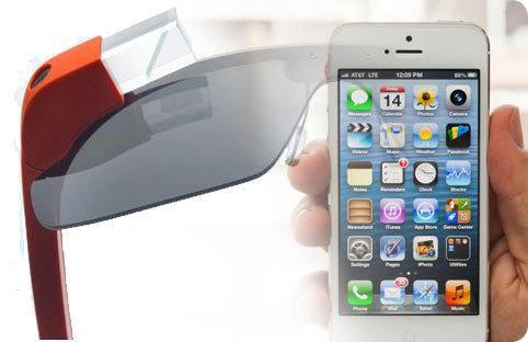 Google Glass mejorará su soporte para iPhone