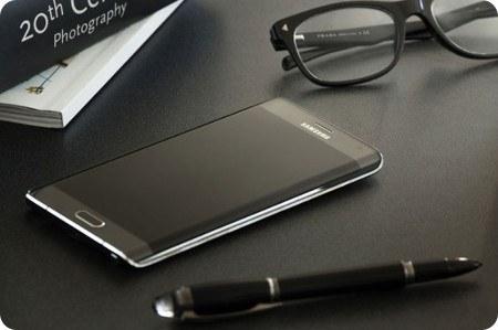La pantalla del S6 Edge no sería tan útil como la del Note Edge
