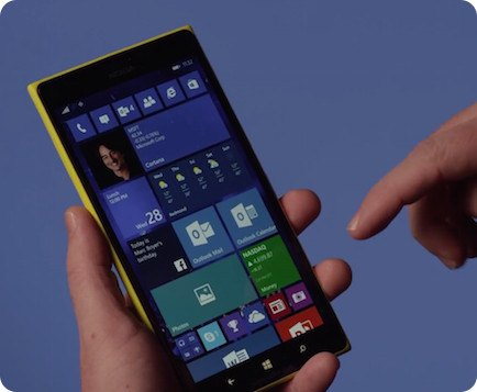 Ya disponible Windows 10 Technical Preview para móviles
