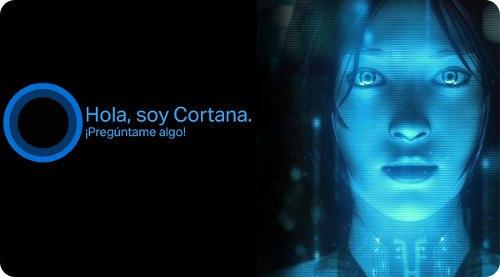 Cortana debutará en iOS y Android este año