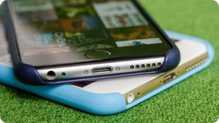 El próximo iPhone usaría la tecnología Force Touch