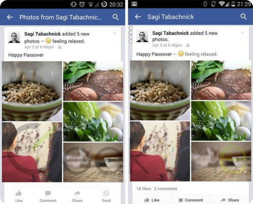 La integración de WhatsApp en Facebook ya está en desarrollo