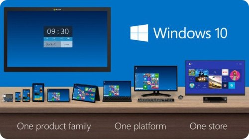 Redstone será el nombre de la primera gran actualización de Windows 10