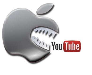 Apple Connect: un nuevo rival para YouTube