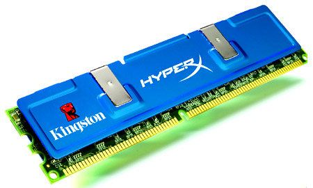 Kingston lanzará un kit memorias DDR4 de 128 GB y muy alto rendimiento