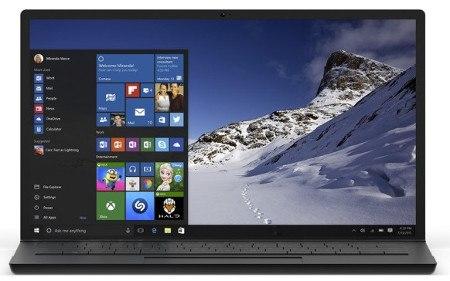Muchas compañías actualizarán a Windows 10 durante el primer año