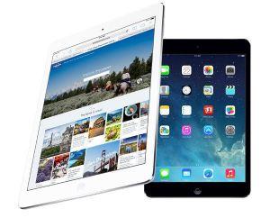El iPad Mini 4 tendría las mismas especificaciones del iPad Air 2