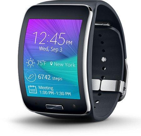 Se filtran los detalles del nuevo Samsung Gear A