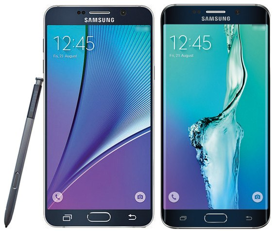 Galaxy Note 5: se filtran las especificaciones antes de la presentación