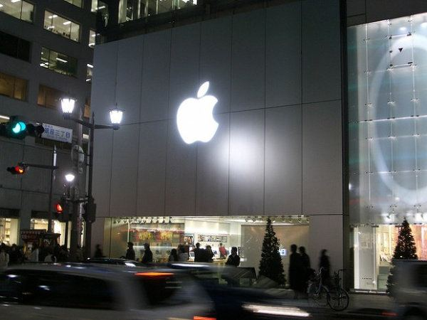Se retrasa la producción del próximo iPhone