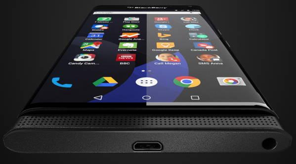 BlackBerry Priv: confirmado el nuevo smartphone Android