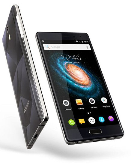 Bluboo Xtouch un móvil excelente y muy barato