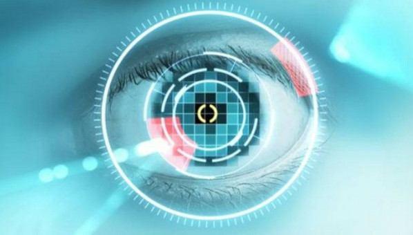 Microsoft promete más dispositivos con escáner de iris