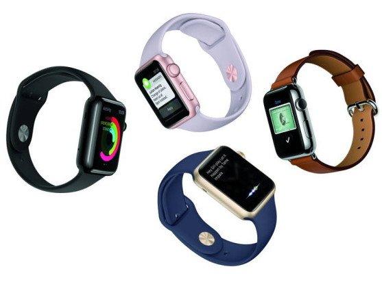 Se han vendido 7 millones de unidades del Apple Watch