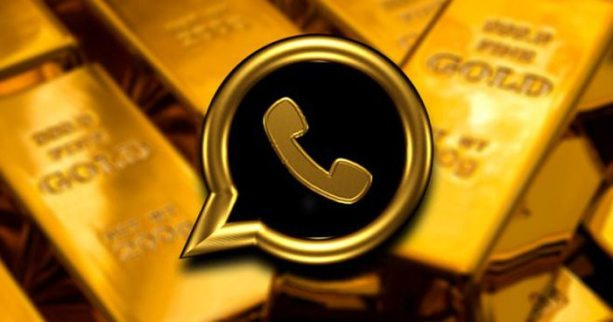 Whatsapp Gold, otra estafa que se esparse por las redes sociales