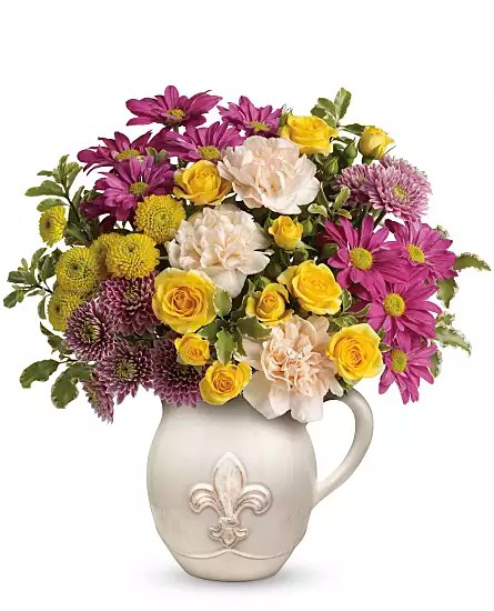 French Fancy Bouquet Flowers  French Fancy Flower Bouquet French Fancy Bouquet Flowers
