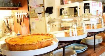 【台北食記】台大公館 picnic野餐咖啡 超人氣不限時咖啡店