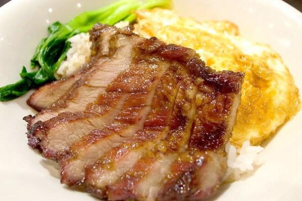 【台北食記】金鐘香港茶餐廳 來一碗食神黯然銷魂飯!台北車站聚餐平價美食推薦