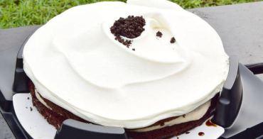 【台北食記】D2惡魔法式烘焙 康熙來了推薦!超人氣惡魔蛋糕平價又好吃!