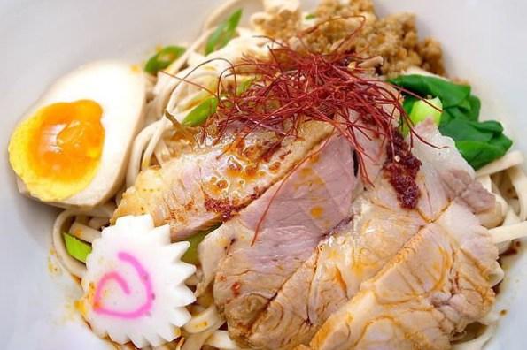 【台北食記】大志軒拉麵店 新開幕來自大阪的日式擔擔麵 信義安和六張犁 通化夜市