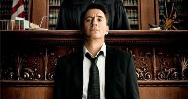 電影筆記:The Judge《大法官》