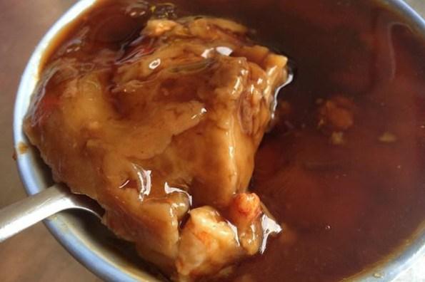【台南食記】國華街中西區-富盛號碗粿、金得春捲
