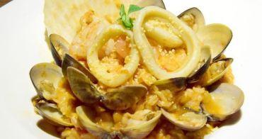【台北食記】Move Deluxe燄 信義區義式餐酒館 義大利麵、燉飯 永吉路30巷美食