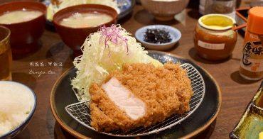 【東京食記】とんかつ檍 銀座必吃美食推薦!超狂炸豬排定食,平日午餐cp值爆表