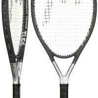 HEAD Titanium Ti. S6 racquet review