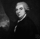Boswell - Scottish author noted for his biography of Samuel Johnson (1740-1795)