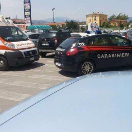 Novara, two 10-year-old children drown in Lake Orta