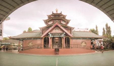 10 Must Visit Attractions In Surabaya Indonesia