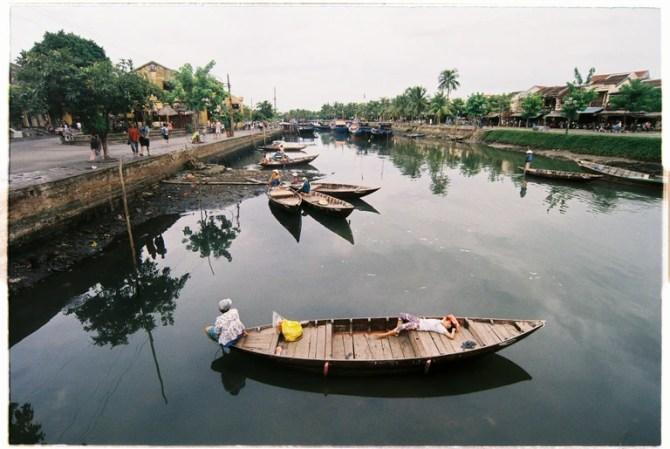 Hoi An Ancient Town | © Khánh Hmoong / Flickr