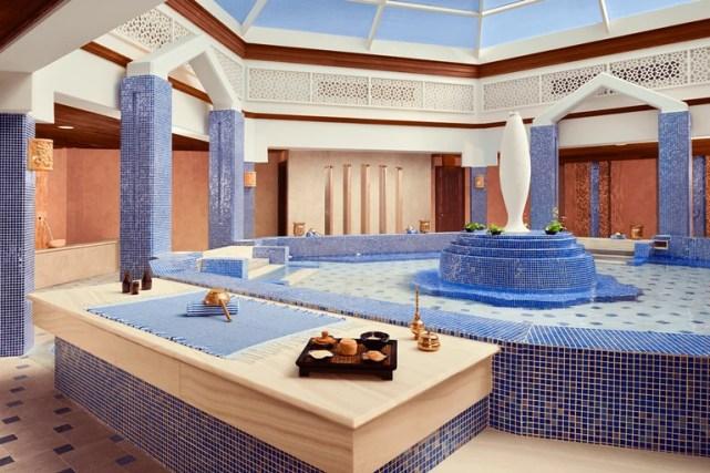Banana Island Resort Doha by Anantara Spa