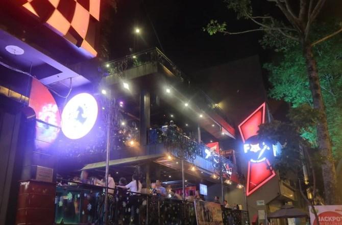 Beer club in Ho Chi Minh City | © TK Kurikawa/Shutterstock