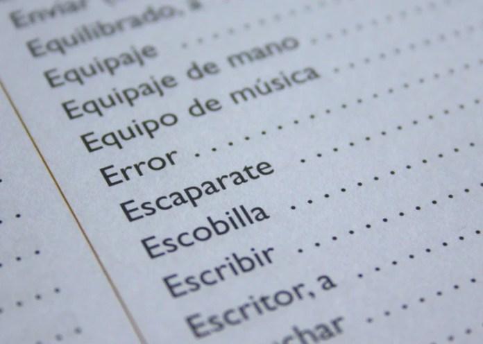 Conocer el español básico es clave para navegar por la Ciudad de México.