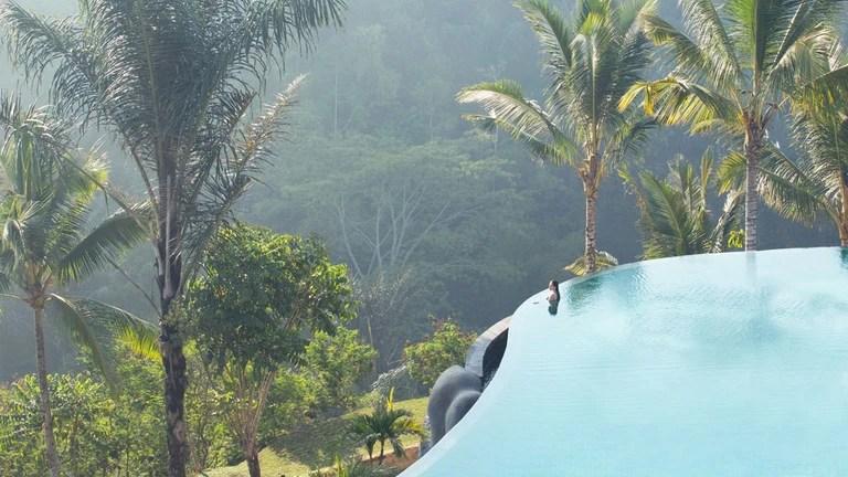 The 10 Best Swimming Pools In Ubud