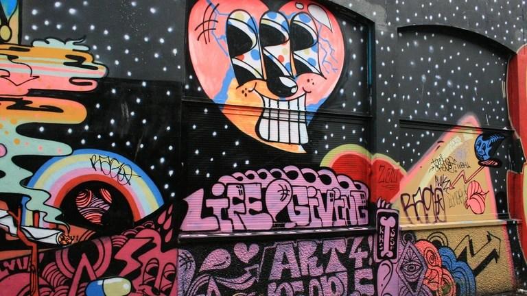 Image result for graffiti bristol