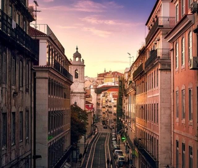 Lisbon Cc Pixabay