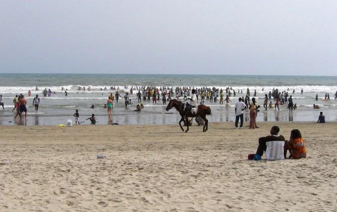 A Guide to Accras Labadi Beach